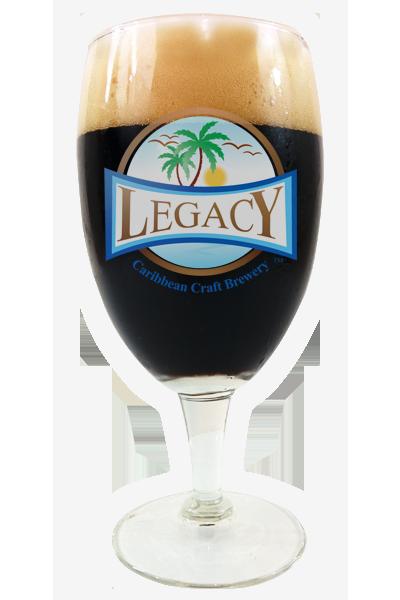 black Caesar craft beer