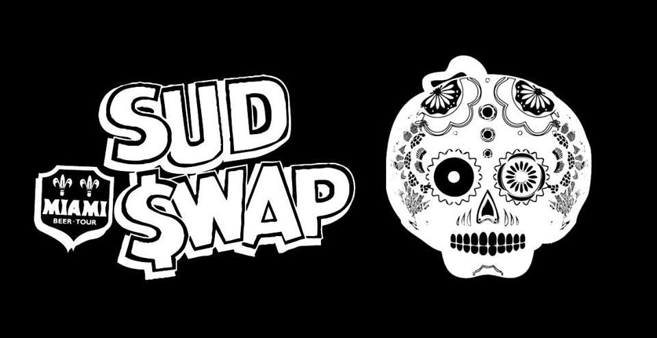 Sud Swap Miami Craft Beer