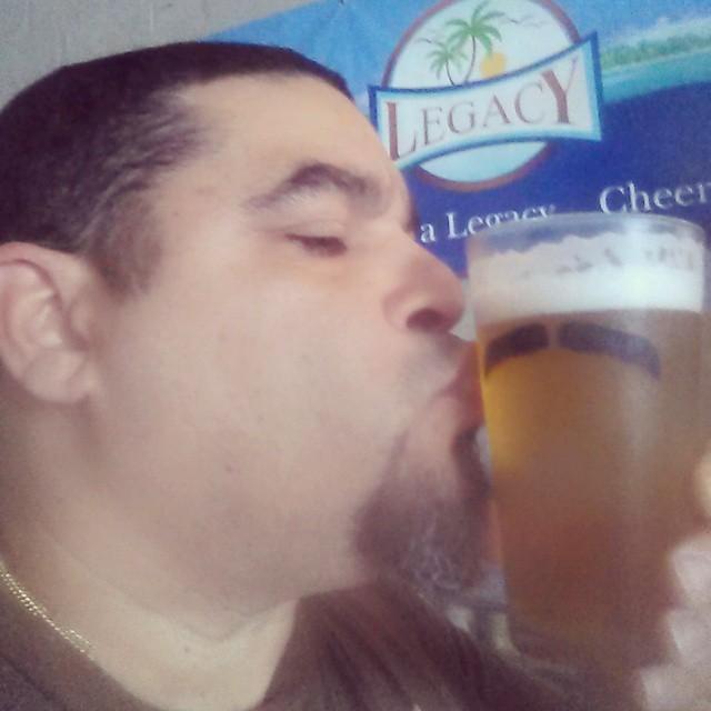 Legacy Caribbean Craft Brewery Team