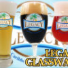 Legacy Craft Beer Glassware