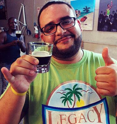 Meet the Legacy Caribbean Craft Brewery Family