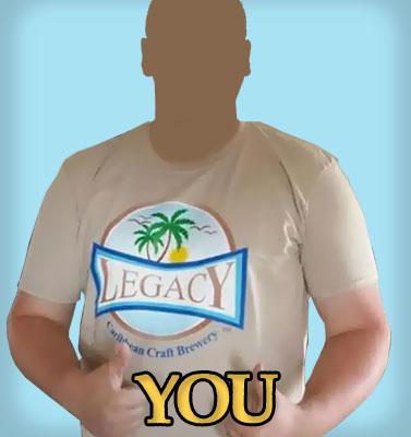 Meet the Legacy Team