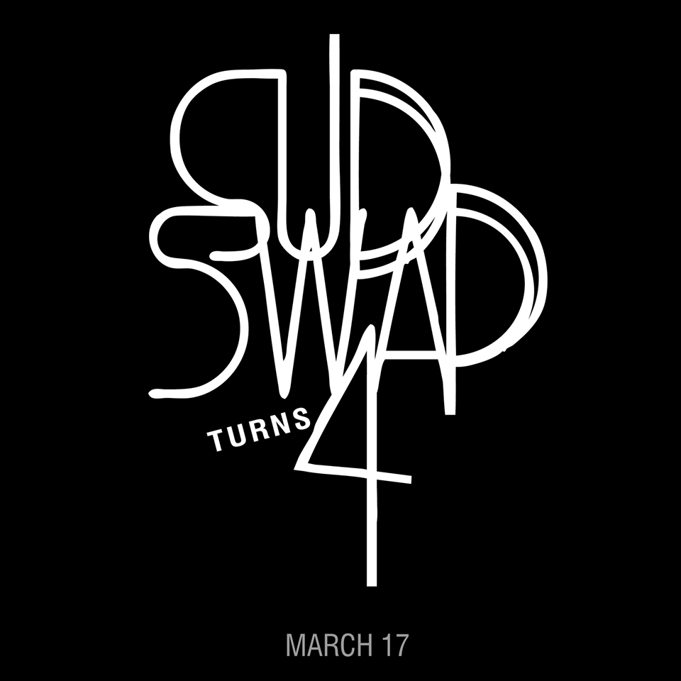 Sud Swap At Legacy