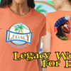 Legacy Brewery Shirts for Women